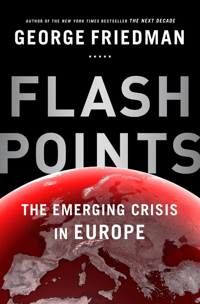 book by George Friedman