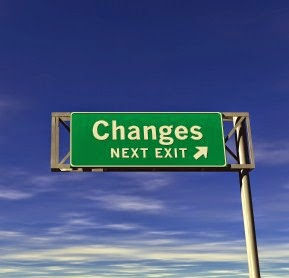 Signpost for Change