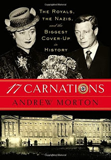 book 17 carnations